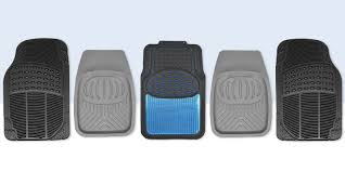 14 best rubber floor mats of 2017 rubber auto floor mats for