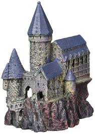 pen plax rrw7 magical castle ornament medium