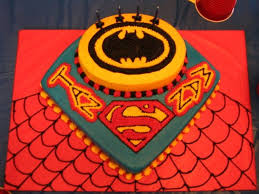 spiderman superman and batman oh my cakecentral com