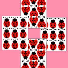 Ladybug Kitchen Decor Best Ladybug Nursery Products On Wanelo