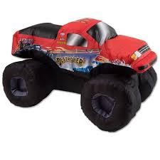 grave digger monster truck merchandise official monster jam destroyer monster truck plushie merchandise