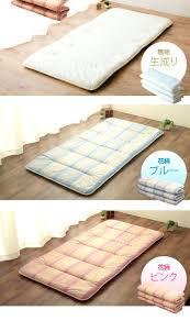 japanese futon mattress nyc