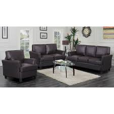 3 piece living room set cornas brown 3 piece living room set s l c