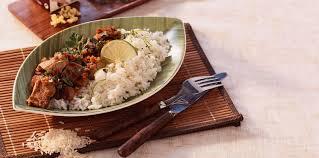 le gingembre en cuisine sauté d agneau au gingembre facile recette sur cuisine actuelle