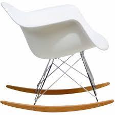 Rocking Lounge Chair Design Ideas Modway Rocker Contemporary Lounge Armchair Colors