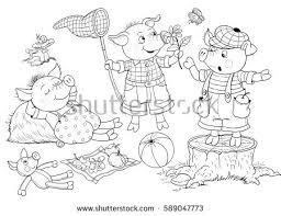 royalty free cute toddler boy eating ice cream boy u2026 226656271