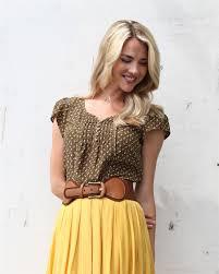 olive floral top affordable modest boutique clothes trendy
