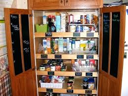 Furniture Kitchen Pantry How To Build A Food Pantry Cabinet Kitchen Pantry Cabinet Small