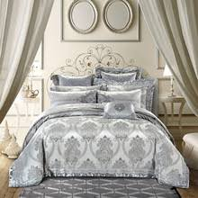 Silver Duvet Cover Compare Prices On Silver Duvet Set Online Shopping Buy Low Price