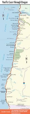 pacific coast highway road trip usa