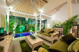 bermimpi bali villas romantic honeymoon villas bali luxury