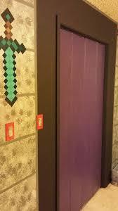 chambre minecraft une chambre minecraft closet doors portal and doors