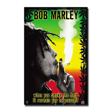 bob marley official merchandise