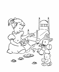 bluebonkers kids birthday present coloring sheets
