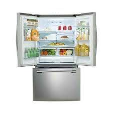 French Door Refrigerator Without Water Dispenser - samsung french door refrigerators refrigerators the home depot