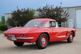 1961 chevy corvette hemmings 1961 chevrolet corvette big brake fuelie heater and