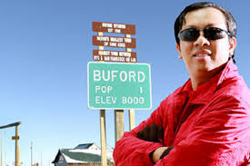 america u0027s tiniest town is sold and renamed phindeli town buford