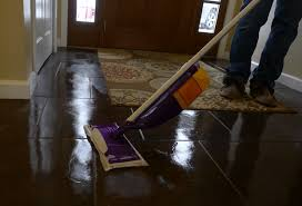 clean floors in a hurry this winter akron ohio