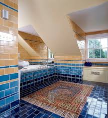 blue and brown bathroom ideas yellow and brown bathroom white bathup on the light brown base