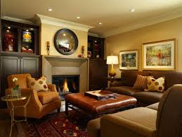 Yellow Family Room Decorating Ideas HD Wallpapers - Family room decorating images