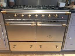 gaz de cuisine piano lacanche occasion piano de cuisine occasion piano de avec