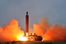 Likely Syrian Missile Targets In Google by Trump Inherits A Secret Cyberwar Against North Korean Missiles