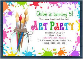birthday party invitation template for kids free u2013 orderecigsjuice