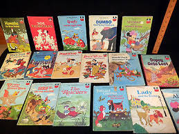 17 classic disney books mickey snow white dumbo