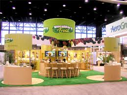 vacuware trade show booth intl home u0026 housewares show by don