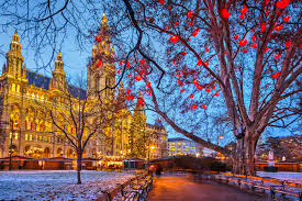 select voyages christmas markets on the danube 2017 select