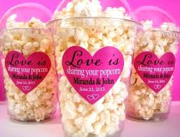 popcorn favors popcorn favor boxes wedding tomahawks info