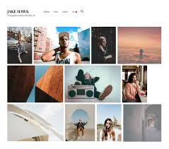 photographers websites visual society make a beautiful photography website