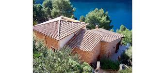 Wohnung Haus Kaufen Chalet Im Nordwesten Von Mallorca Berge Meerblick Und Strand