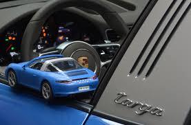 porsche playmobil geschärftes heckdesign der porsche 911 targa 4s von playmobil