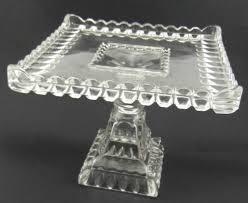 Crystal Pedestal Cake Stand 50 Best Cake Stands Images On Pinterest Cake Stands Cake Plates