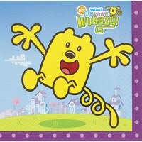 birthday boys birthday party supplies wow wow wubbzy