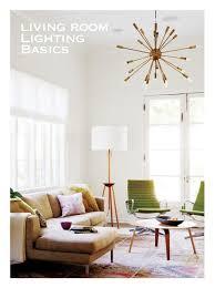 living room lighting basics for a home decor refresh lamps plus