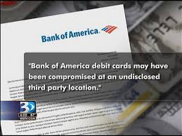 Bank Of America Design Cards Bank Of America Accounts