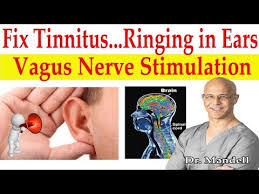 light headed and ears ringing fix tinnitus ringing in ears major breakthrough how to stimulate