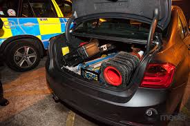 fastest police car how to spot one of the latest unmarked police cars superunleaded com