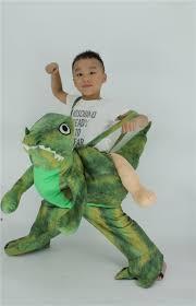 Halloween Costumes Dinosaur Buy Wholesale Halloween Costume Dinosaur Mascot China