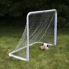amazon com franklin sports 50 inch all purpose steel goal