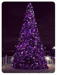 77 best purple christmas tree lights images on pinterest purple