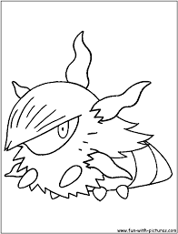 bug pokemon coloring pages free printable colouring pages for