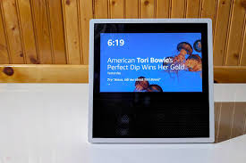 amazon echo show tips and tricks master alexa from a touchscreen