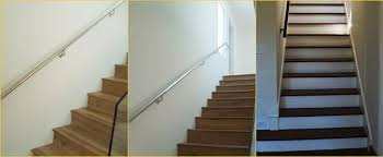 Custom Staircase Design Staircase Remodel And Custom Staircase Design Los Angeles