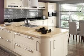 cream kitchen designs gorgeous l shaped kitchen cabinet design with cream kitchen simple