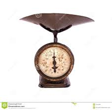 Vintage Kitchen Scales Antique Kitchen Scale Stock Photo Find This Pin And More On