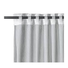 ikea curtains wide decorate the house with beautiful curtains
