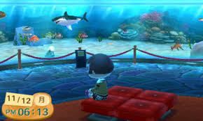 video game quote database animal crossing new leaf encyclopedia musuem database all fish